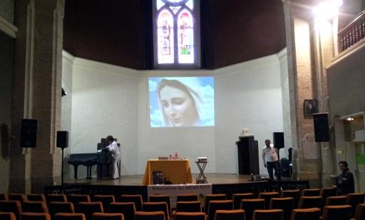Conférence Nîmes Victor Maia médium voyant spiritualiste Brest Finistère Bretagne
