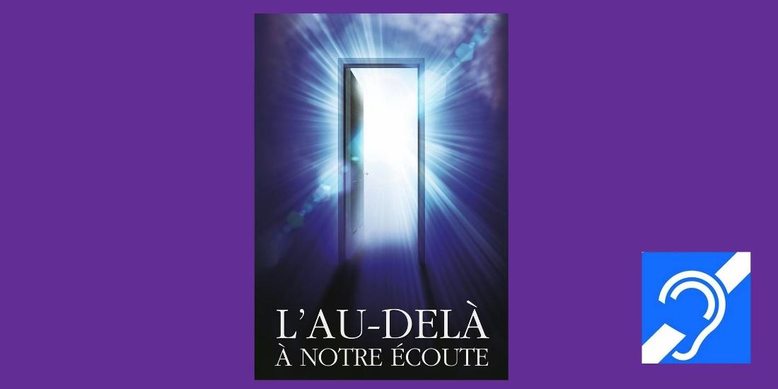 Conférence L'au-delà à notre écoute Montpellier Victor Maia voyant médium spiritualiste Voyance médiumnité guidance Brest Plouvien Finistère Bretagne