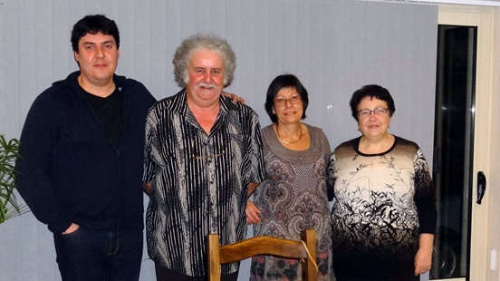 Conférence Clermont-Ferrand Victor Maia médium voyant spiritualiste Brest Finistère Bretagne