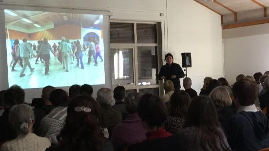 Conférence Rennes Victor Maia voyant médium spiritualiste