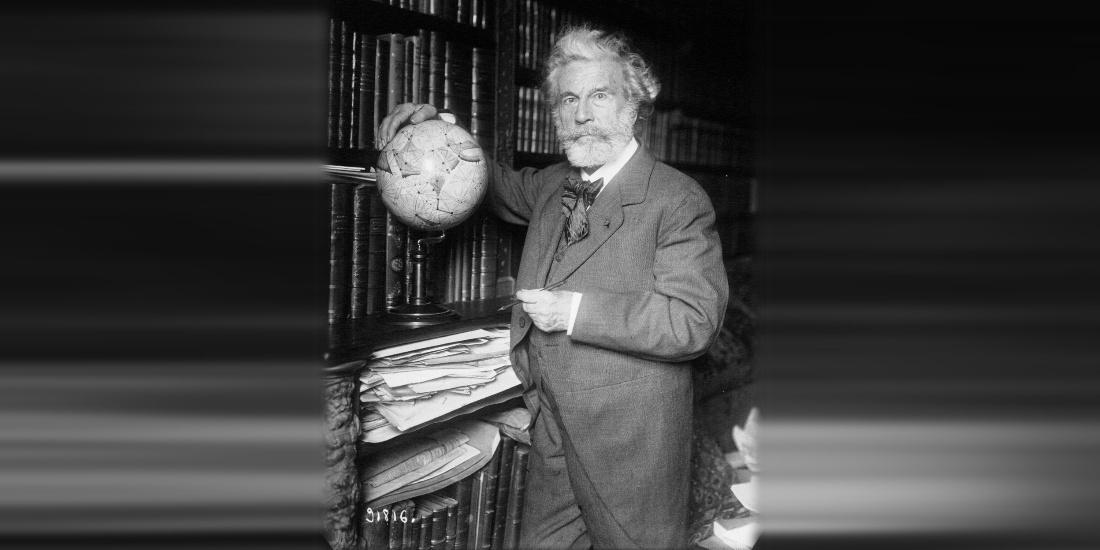 Camille Flammarion sur Victor Maia médium voyant spiritualiste Brest Finistère Bretagne
