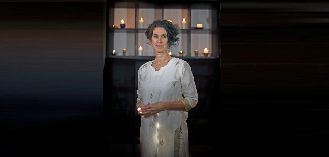 Denise Gilliand sur Victor Maia, voyant, médium, spiritualiste, Voyance, médiumnité, Brest, Plouvien, Finistère, Bretagne