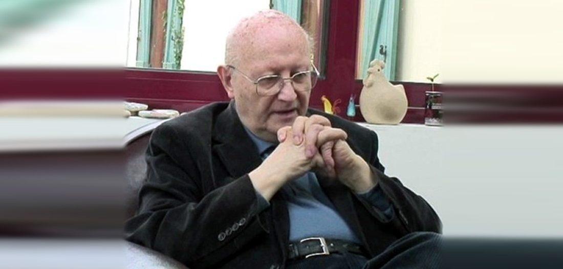 François Brune sur Victor Maia médium voyant spiritualiste Brest Finistère Bretagne
