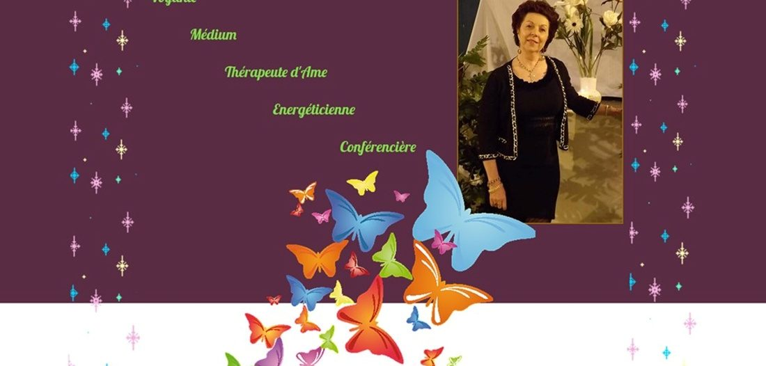 Josiane Vincent sur Victor Maia médium voyant spiritualiste Brest Finistère Bretagne