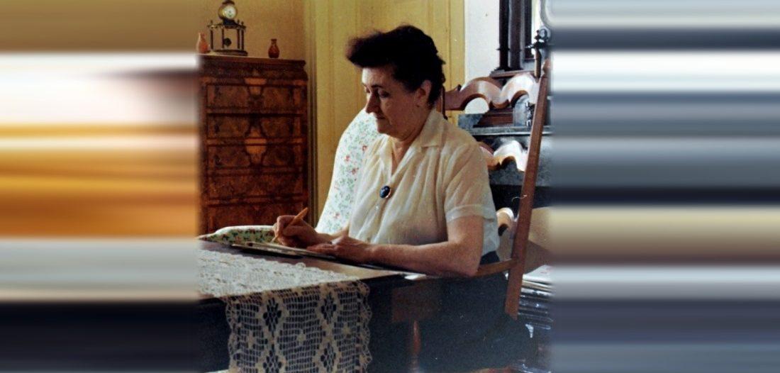 Jeanne Laval sur Victor Maia médium voyant spiritualiste Brest Finistère Bretagne
