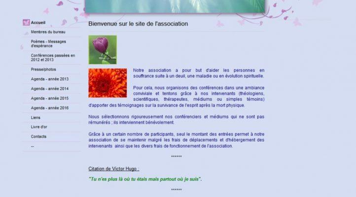 L'après-vie sur Victor Maia médium voyant spiritualiste Brest Finistère Bretagne