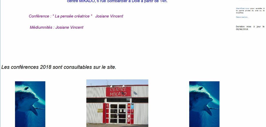 La voie des dauphins sur Victor Maia médium voyant spiritualiste Brest Finistère Bretagne