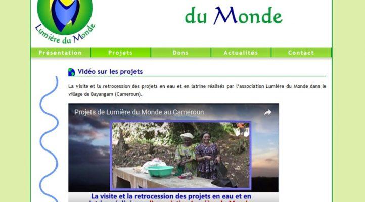 Lumière du monde sur Victor Maia médium voyant spiritualiste Brest Finistère Bretagne