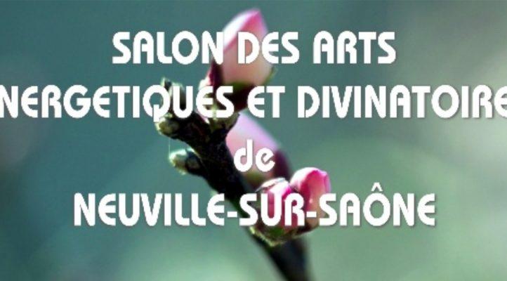 Salon des arts énergétiques et divinatoires de Neuville-sur-Saône