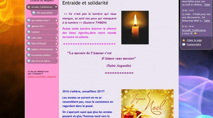 Violette prends ma main sur Victor Maia médium voyant spiritualiste Brest Finistère Bretagne