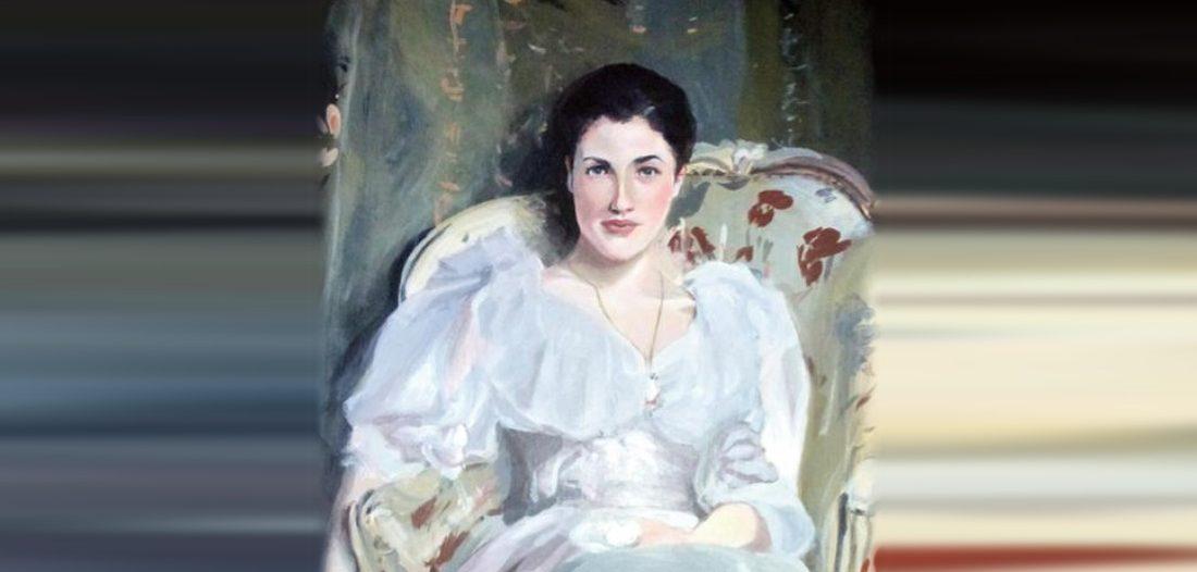 Madame de Watteville Krell sur Victor Maia médium voyant spiritualiste Brest Finistère Bretagne
