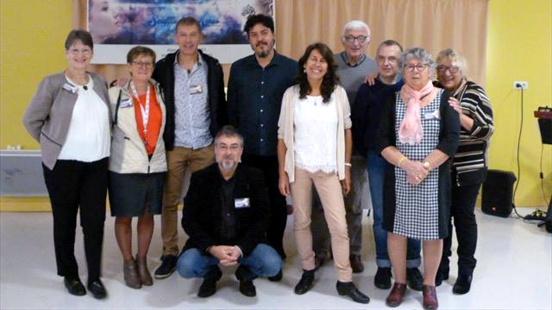 Landeda, conférence de Victor Maia, voyant, médium, spiritualiste, Voyance, médiumnité, Brest, Plouvien, Finistère, Bretagne