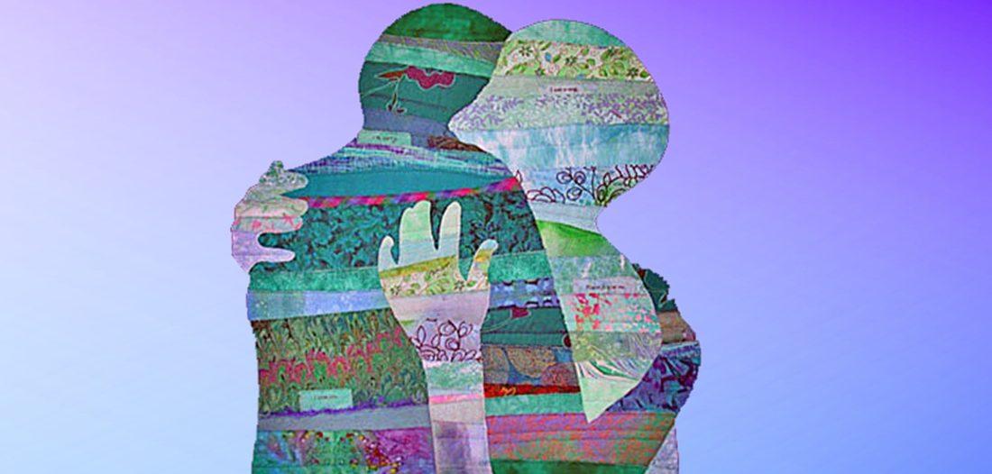 La réconciliation d'âme de Victor Maia médium voyant spiritualiste Brest Finistère Bretagne