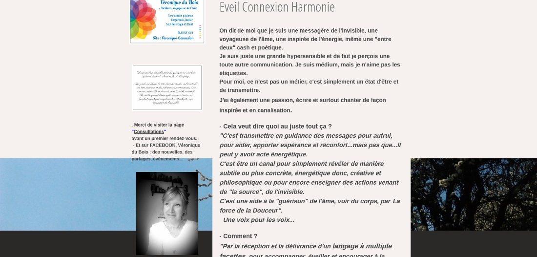 Véronique du Bois, chez Victor Maia, voyant, médium, spiritualiste, Brest, Plouvien, Finistère, Bretagne