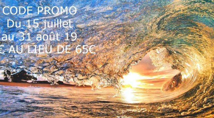 Code promo été 2019 Victor Maia, voyant, médium, spiritualiste, Voyance, médiumnité, Brest, Plouvien, Finistère, Bretagne