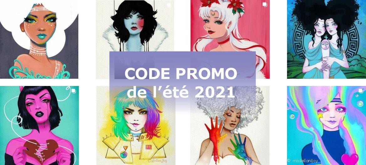 Code promo ete 2021 | Victor Maia, spiritualiste, médium ...